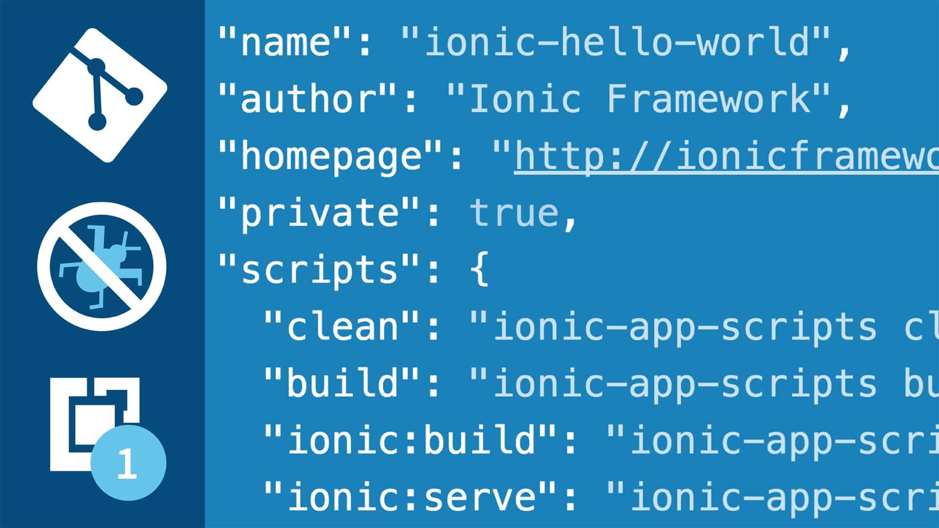 [Lynda] Ionic 3.0 for Mobile App Developers