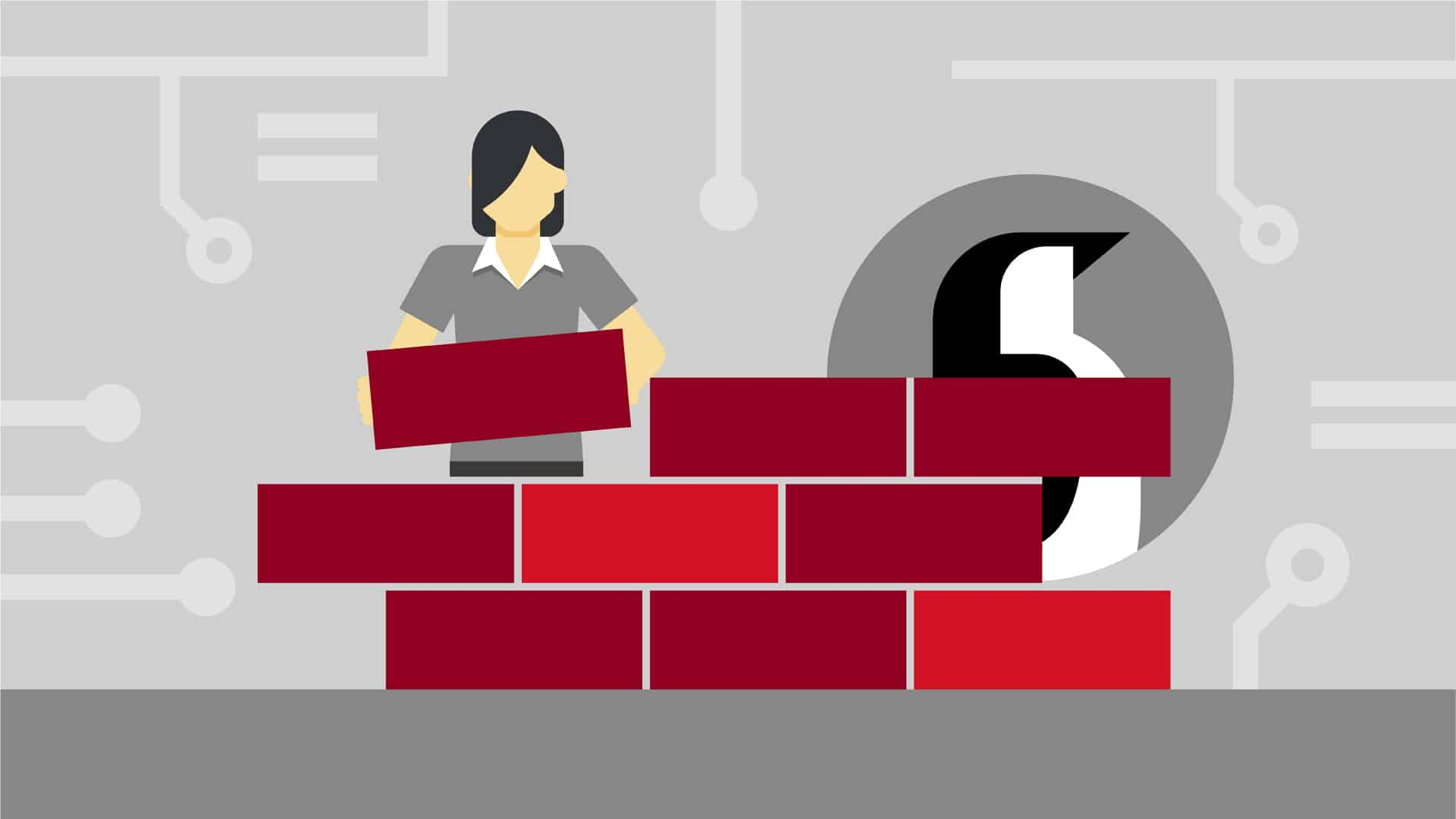 [Lynda] Linux: Firewalls and SELinux