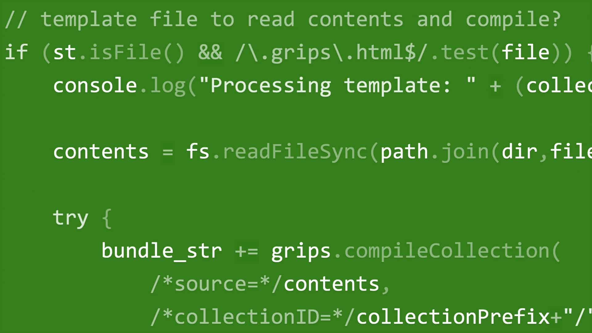 [Lynda] Organizing JavaScript Functionality