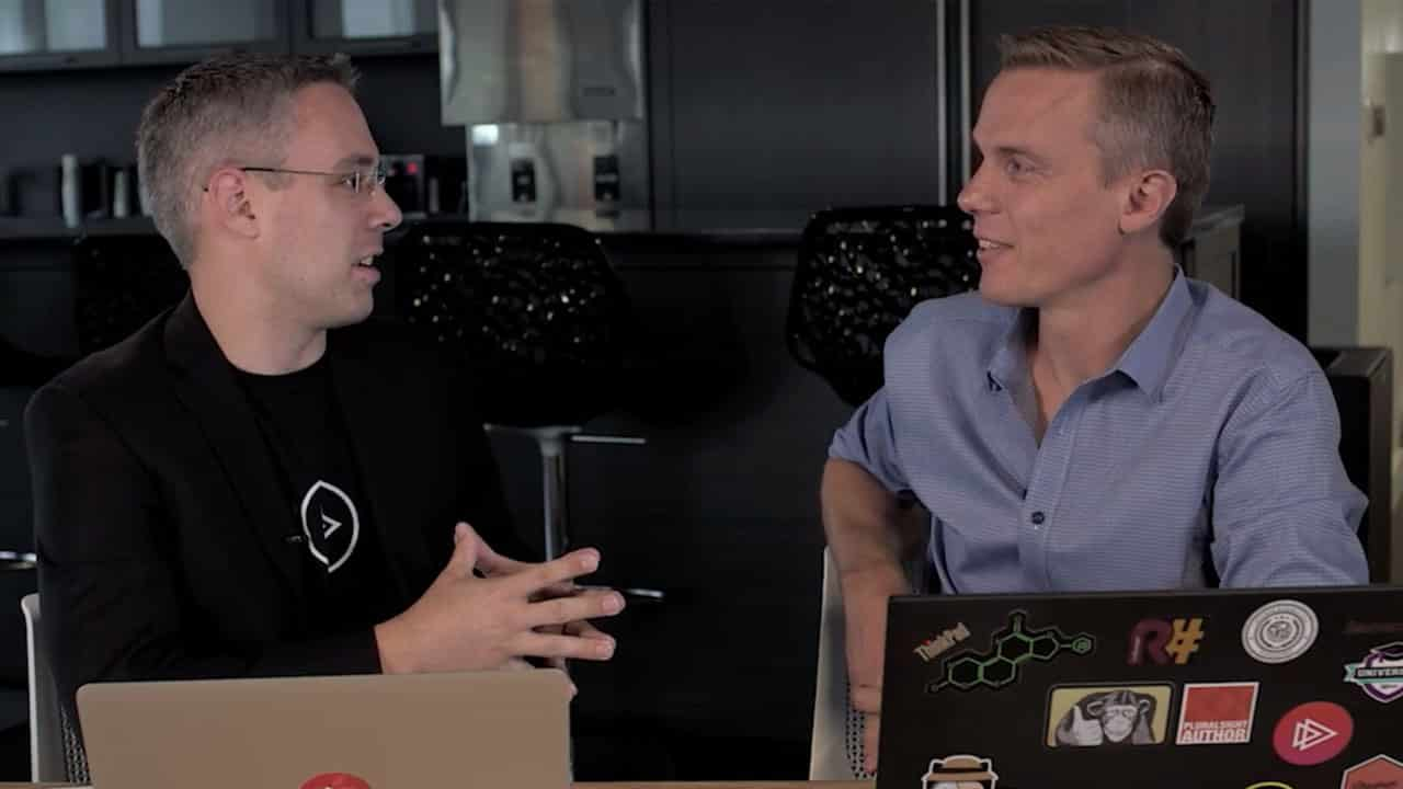 [Pluralsight] Play by Play: Ethical Hacking with Troy Hunt