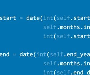 [Lynda] Code Clinic: Python