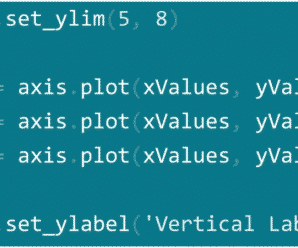 [Linkedin] Learning Python GUI Programming