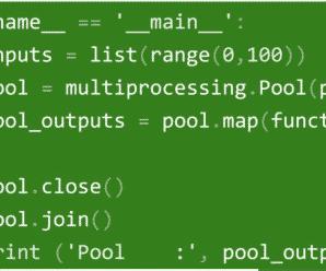 [Linkedin] Python Parallel Programming Solutions