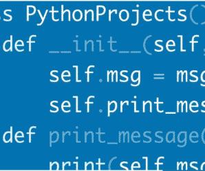 [Linkedin] Python Projects