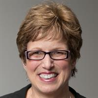 image of author Peggy Fisher