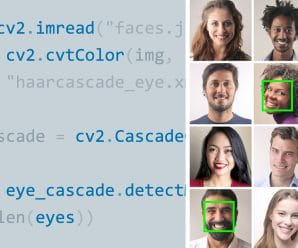 [Lynda] OpenCV for Python Developers