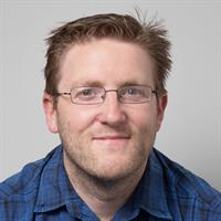 image of author Matt Francis