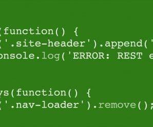 [Lynda] WordPress: REST API