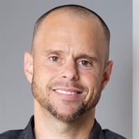 image of author Justin Schwartzenberger