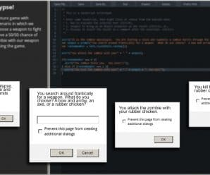 [Pluralsight] Quick Start to JavaScript: Volume 1