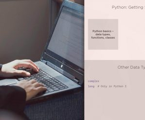 [Pluralsight] Python: Getting Started