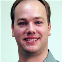 image of author Kevin Skoglund