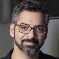 image of author Daniel Khan