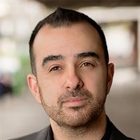 image of author David Yahalom