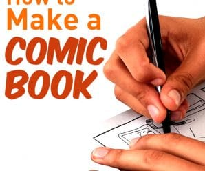 [coursera] How to Make a Comic Book (Project-Centered Course)
