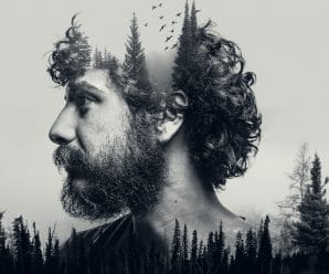 [PHLEARN] How to Master Double Exposure in Photoshop