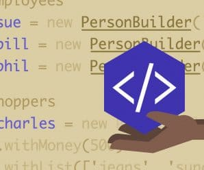 [Lynda] Node.js: Design Patterns