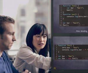 [Pluralsight] Advanced JavaScript