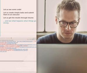 [Pluralsight] Advanced Java Concurrent Patterns