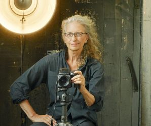 [MasterClass] ANNIE LEIBOVITZ TEACHES PHOTOGRAPHY