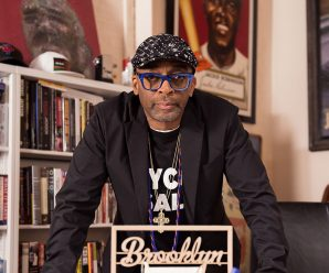 [MasterClass] SPIKE LEE TEACHES INDEPENDENT FILMMAKING