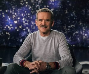 [MasterClass] CHRIS HADFIELD TEACHES SPACE EXPLORATION