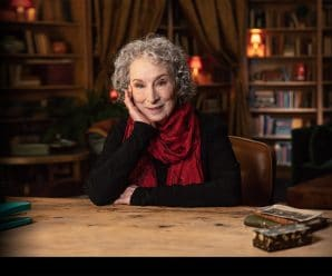 [MasterClass] MARGARET ATWOOD TEACHES CREATIVE WRITING