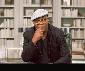 [MasterClass] SAMUEL L. JACKSON TEACHES ACTING