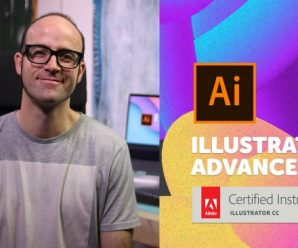 [SKILLSHARE] Adobe Illustrator CC – Advanced Training