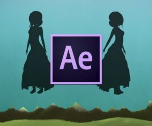 [SKILLSHARE] 2D Animation: Bring Your Art To Life In After Effects