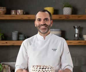 [MASTERCLASS] DOMINIQUE ANSEL TEACHES FRENCH PASTRY FUNDAMENTALS