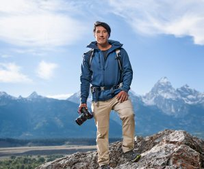 [MasterClass] JIMMY CHIN TEACHES ADVENTURE PHOTOGRAPHY