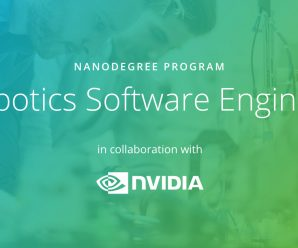 [Udacity] Robotics Software Engineer v1.0.0
