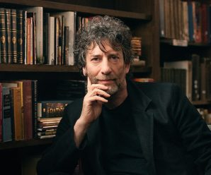 [MasterClass] NEIL GAIMAN TEACHES THE ART OF STORYTELLING