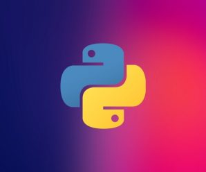 [Code with Mosh] The Complete Python Programming Course for Beginners