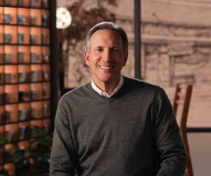 [MasterClass] HOWARD SCHULTZ BUSINESS LEADERSHIP