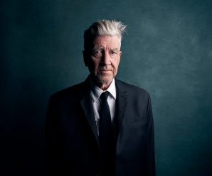 [MasterClass] DAVID LYNCH TEACHES CREATIVITY AND FILM