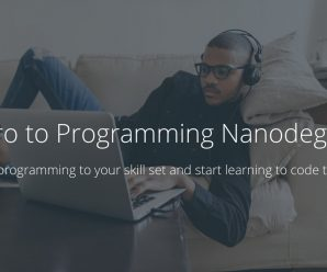 [UDACITY] Intro to Programming Nanodegree v3.0.0