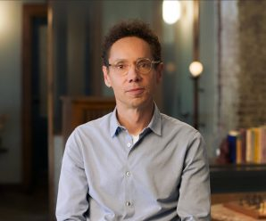[MasterClass] MALCOLM GLADWELL TEACHES WRITING