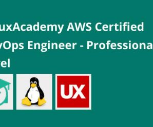 [Linux Academy] AWS Certified DevOps Engineer – Professional Level