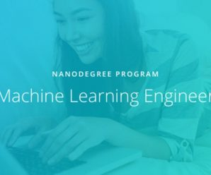[Udacity] Machine Learning Engineer Nanodegree v2.0.0