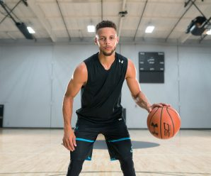 [MasterClass] STEPHEN CURRY TEACHES SHOOTING, BALL-HANDLING, AND SCORING