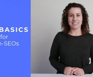 [SKILLSHARE] SEO Basics for Non-SEOs