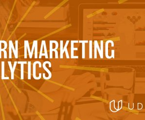 [UDACITY] Marketing Analytics (BETA) v1.0.0