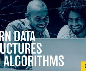 [UDACITY] Data Structures & Algorithms v1.0.0