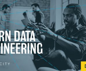 [Udacity] Data Engineering Nanodegree v1.0.0