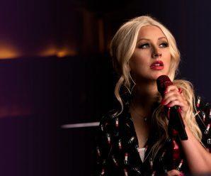[MasterClass] CHRISTINA AGUILERA TEACHES SINGING