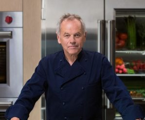 [MasterClass] WOLFGANG PUCK TEACHES COOKING
