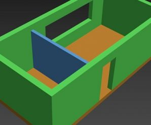 [LYNDA] AutoCAD: Importing a 2D Project into 3ds Max