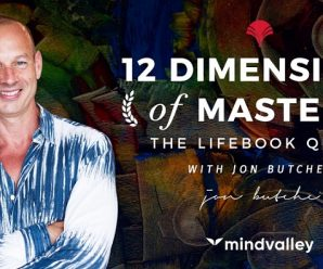 [Mindvalley] 12 Dimensions of Mastery (Lifebook Challenge)